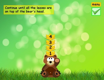 Kindergarten Math Games