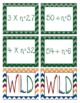 Math-O Card Game for 3.OA.4 Multiplication and Division