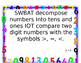 Math Objectives - Numbers and Operations