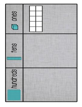 Math Office Second Grade