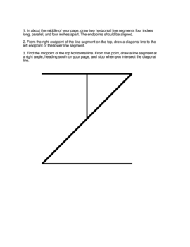 Math Olympics (student and teacher materials) - 10 pages