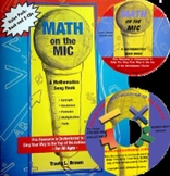 Math On The Mic Song Book