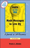 Math On the Mic Journal