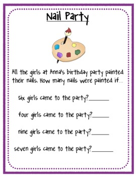 Math One Hundred and Place Value Task Card Sheets