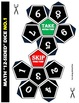 Math Operations: Amazing Dice Game