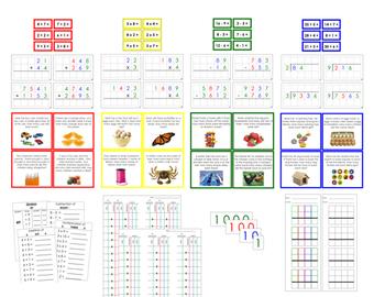 Math Operations Bundle
