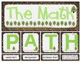 Math PATH: Guided Math Management