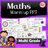 Math PPT