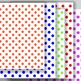 Math Paper!:  Graph paper, Dot paper and Isometric paper