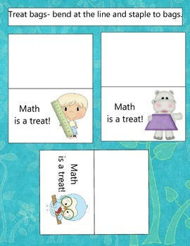 Math Parent Event Resources