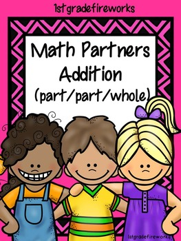 Math Partners...ADDITION