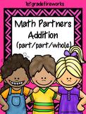 Math Partners...ADDITION