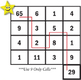 Math Pathways - SUBTRACTION Practice Puzzles
