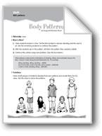 Math Patterns (Ten-Minute Activities)