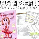 Math People Math Project