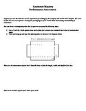Math Performance Task Best Packaging