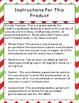 Math Performance Task - Wrapping Presents - Christmas Theme
