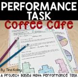 Math Performance Task Fourth Grade