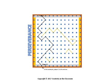 Math Perseverance Game - Multiplication and Division - Up to 4 Digits
