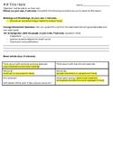 Math/Physics Handout Template