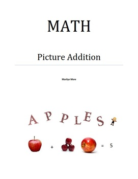 Math (Picture Addition)