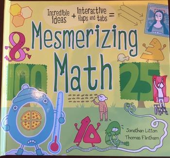 Math Picture Books For All Grades   Book List