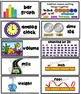 Math Picture Cards for Little Learners