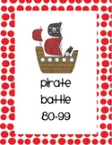 Math Pirate Battle 80-99