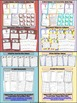 Math Pirates and Pixies Number Identification Bundle for 2