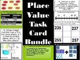 Math Place Value Bundle