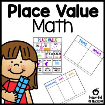 Math Place Value FREE PRINTABLE