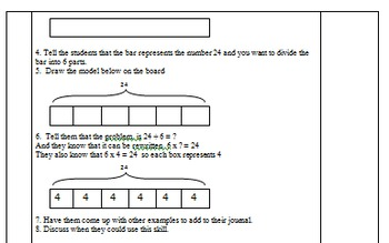 Math Plans & Sheets(2nd 9 Weeks) 3rd Grade Common Core [BUNDLED]