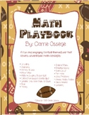 Math Playbook
