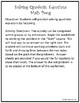 Math Pong: Solving Quadratic Equations by Factoring