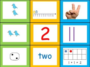 Math Posters 1-10
