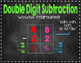 Math Poster Set Chalkboard with Melonheadz