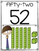 Numbers in Base Ten Math Posters