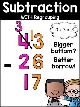 Math Posters - Bundled!