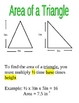 Math Posters Galore