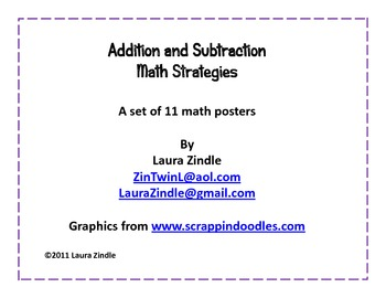 Math Posters Preview