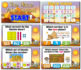 Math PowerPoint Games Bundle