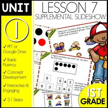 Module 1 lesson 7