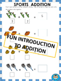 Math Addition Practice