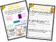Math Practice 8 Classroom Poster, Lesson Plan, and Journal Pages