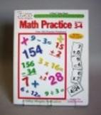 Math Practice Grades 3-4