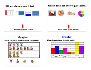 Math Practice Skills for Standardized Assessments