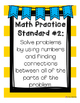 Math Practice Standards in Kid-Friendly Terms