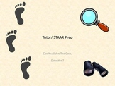 Math Practice for Summer School, Tutoring, STAAR Prep