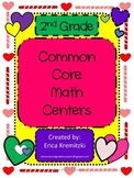 Math Printable Common Core Packet