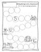 Printable Ocean Math Activities